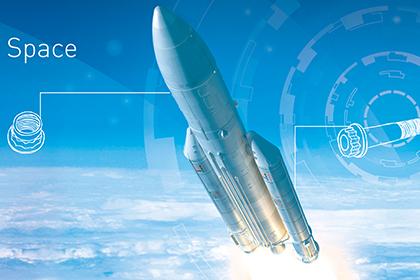 INTERFAST AG - Swiss Aerospace Cluster